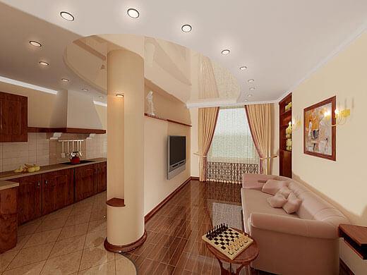 Ремонт квартир в Ижевске
